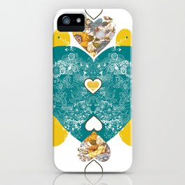 both sides... iPhone Case