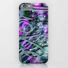 Liquid Love by Artist McKenzie iPhone 6s Slim Case