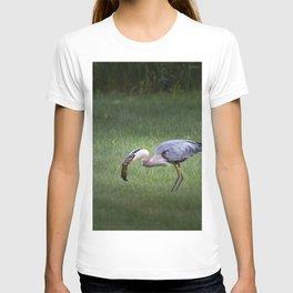 Hungry no more T-shirt