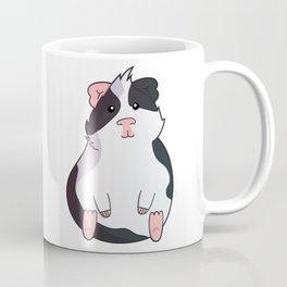 Otis the guinea pig Coffee Mug