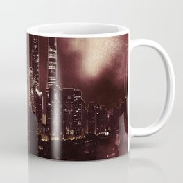 Town Coffee Mug
