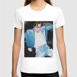 Harry Styles Album Photoshoot T-shirt