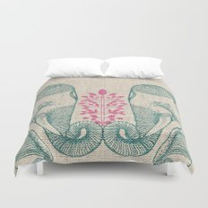 Together4ever Duvet Cover