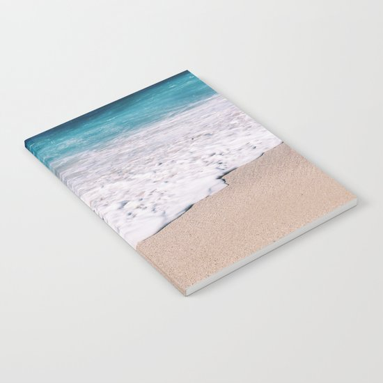 Beach Shore  Notebook