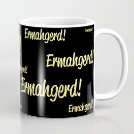 Vaneza Coffee Mug