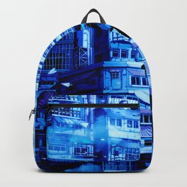 Follow Your Dreams-Dream Catcher Graphic Art Backpack