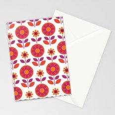 Hills & Daylesford Pink Stationery Cards