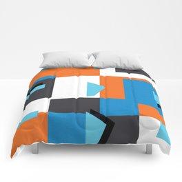 no.3 Comforters