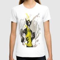 berserk T-shirts featuring Wolverine - Berserker by RISE Arts
