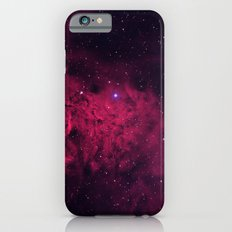 The Flaming Star Nebula iPhone 6s Slim Case