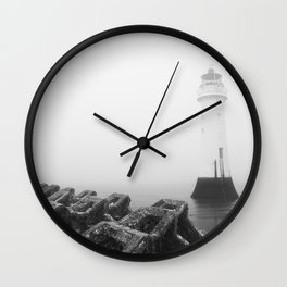 Speak To My Soul Wall Clock