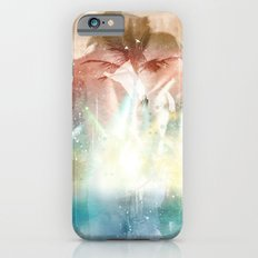 A Pause for Reflection Slim Case iPhone 6s