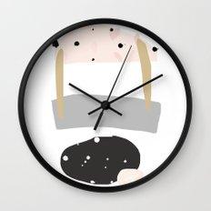 kesäkeinussa Wall Clock