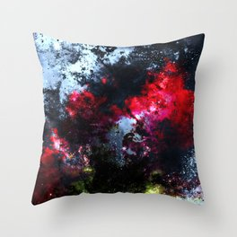β Centauri II Throw Pillow