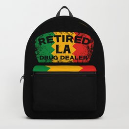 RDD L.A. Backpack