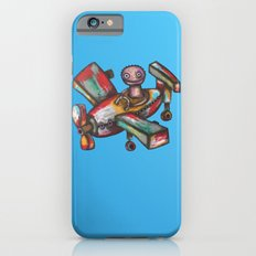 Aeroplane Slim Case iPhone 6s