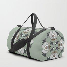 Gaia #2 Duffle Bag