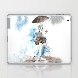 Rainy Laptop & iPad Skin