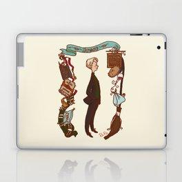 Draco Laptop & iPad Skin