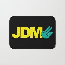 JDM shocker v2 HQvector Bath Mat