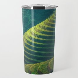 Stairway to Heaven Travel Mug