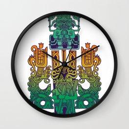 wachuma Wall Clock