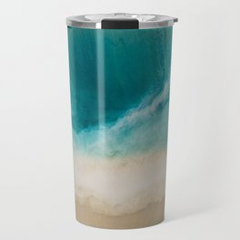 7 mile miracle horizontal Travel Mug
