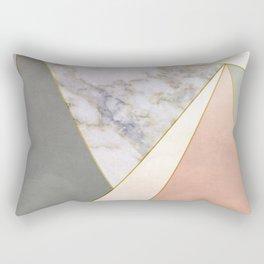 Change Is Nigh Rectangular Pillow