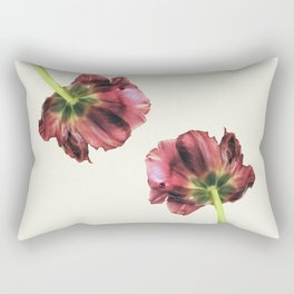 Another point of view Rectangular Pillow