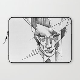 the assisi machine Laptop Sleeve