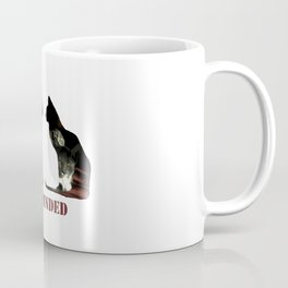 Cat minded Coffee Mug
