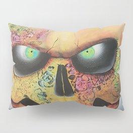 Mrs. skull Pillow Sham