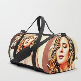 Avidity Duffle Bag