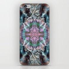 MARS ULTRA iPhone & iPod Skin