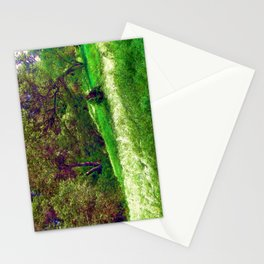 Landscape. © J&S Montague. Stationery Cards