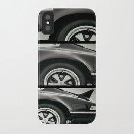Historic car iPhone Case