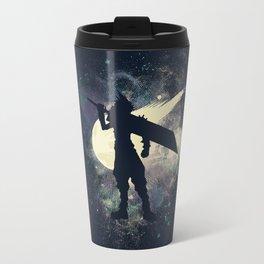 Cloud Space Travel Mug