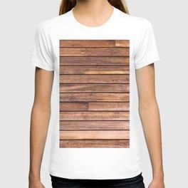 Wood Plank T-shirt