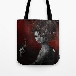 Deprived  Tote Bag