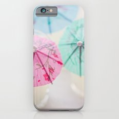Vacation Colors iPhone 6s Slim Case