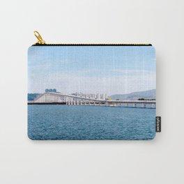 Macau Bridge Carry-All Pouch