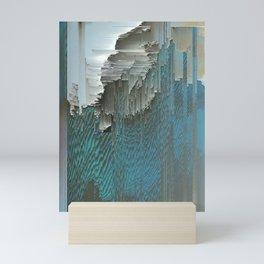 slvrlnng Mini Art Print