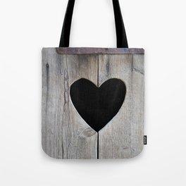 Love asks nothing Tote Bag