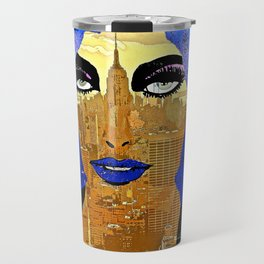 New York State of Mind Travel Mug