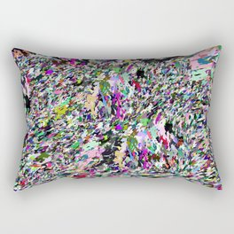 Signature Artwork pt 04 Rectangular Pillow