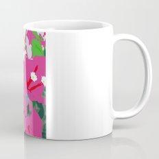 Green Anole Mug