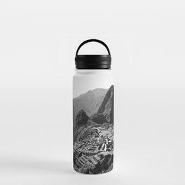 Machu Picchu v.2 Water Bottle