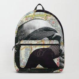 Stalking Backpack