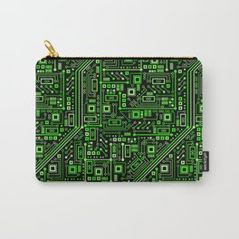 Short Circuits Carry-All Pouch