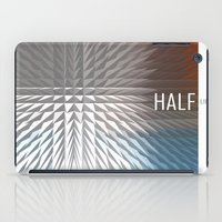 half life iPad Cases featuring HALF LIFE by bsvc